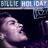 Billie Holiday: Ken Burns Jazz
