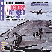Rodgers: More Victory at Sea / Robert Russell Bennett