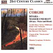 21st Century Classics - Corghi: Divara - Wasser und Blut