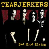 Jack-O & the Tearjerkers: Bad Moon Rising