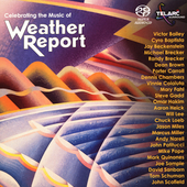 Jason Miles (Composer/Producer): Celebrating the Music of Weather Report