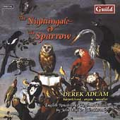 The Nightingale and the Sparrow - Bull, Farnaby / Adlam