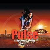 Various Artists: Pulse: A Stomp Odyssey