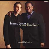 Benny Green (Piano): Jazz at the Bistro