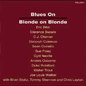 Various Artists: Blues on Blonde on Blonde
