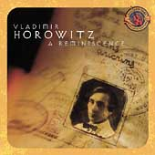 Expanded Edition - Vladimir Horowitz - A Reminiscence