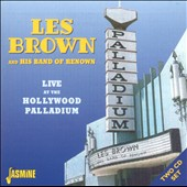 Les Brown: Live at the Hollywood Palladium