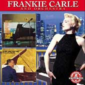 Frankie Carle: Piano Style Of/Play for Me
