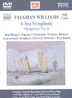 Vaughan Williams: Symphony no 1 