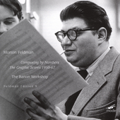 Feldman Edition Vol 9 / Barton Workshop