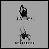 Jane: Berserker [Digipak]