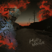Cage (Rap): Hell's Winter