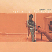 Gordon Rankin: Gordon Rankin