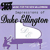 Teo Macero: Impressions of Duke Ellington