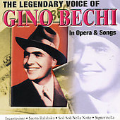 Gino Bechi: Legendary Voice Of
