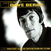 Dave Berry (England): The Very Best of Dave Berry