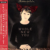 Shawn Colvin: Whole New You