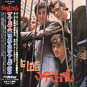 The Yardbirds: Five Live Yardbirds [Japan 2003 Bonus Tracks]