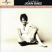 Joan Baez: Classic Joan Baez: The Universal Masters Collection