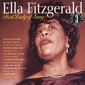 Ella Fitzgerald: First Lady of Song [Golden Stars]