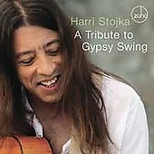 Harry Stojka: A Tribute to Gypsy Swing