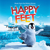 Original Soundtrack: Happy Feet [Original Soundtrack]