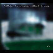 Paul Motian: Time and Time Again