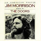 The Doors/Jim Morrison (Doors): An American Prayer