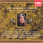 Live from the Lugano Festival 2006 / Argerich, et al