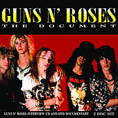 Guns N' Roses: Document