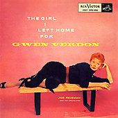 Gwen Verdon: The Girl I Left Home For *