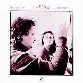 Maria de Alvear - Asking ? Eve Egoyan
