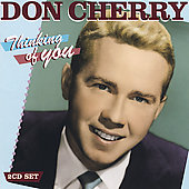 Don Cherry (Vocals): Thinking of You *