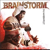 Brainstorm (6~Metal '90s-'00s): Downburst