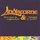 Lindisfarne: Here Comes the Neighborhood/Untapped and Acoustic
