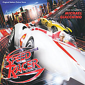 Michael Giacchino: Speed Racer [Original Motion Picture Score]