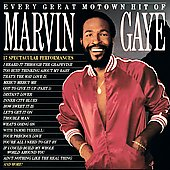 Marvin Gaye: Every Great Motown Hit of Marvin Gaye [Slimline]