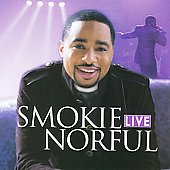 Smokie Norful: Live