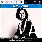 Patsy Cline: Super Hits