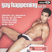 Various Artists: Gay Happening, Vol. 20