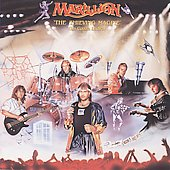 Marillion: The Thieving Magpie (La Gazza Ladra)