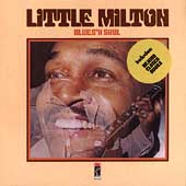 Little Milton: Blues 'N Soul
