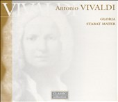 Vivaldi: Gloria; Stabat Mater