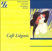Caf&#233; Li&#233;gois