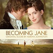 Adrian Johnston: Becoming Jane