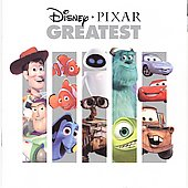 Disney: Disney Pixar Greatest Hits