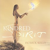 Patrick Kelly (Producer): Kindred Spirit