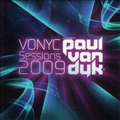 Paul van Dyk: Vonyc Sessions 2009