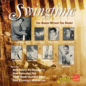 Various Artists: Swingtime: The Bands Within the Bands
