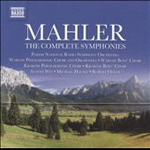 Gustav Mahler: Complete Symphonies